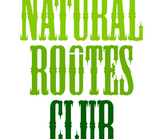 Natural Routes Club, 3pm - 6pm